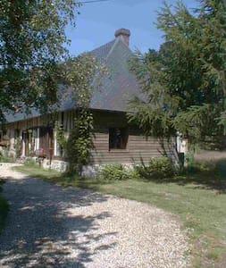 Beaulieu - Saint-Jacques-sur-Darnétal - Natur lodge