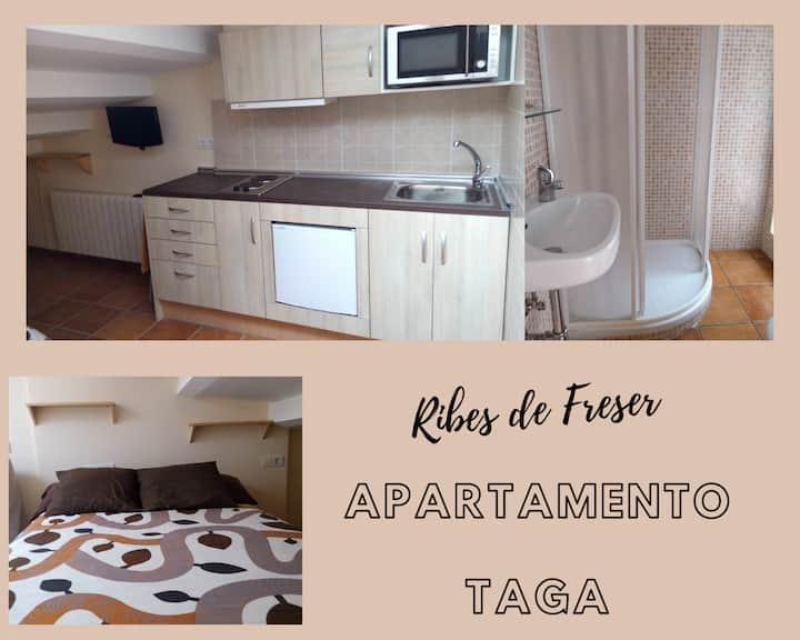 Apartamento Taga