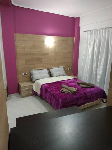 G.M.2. ROOMS KENTPO in the heart of the city