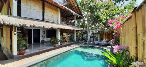 VILLA ASMARA with PRIVATE POOL