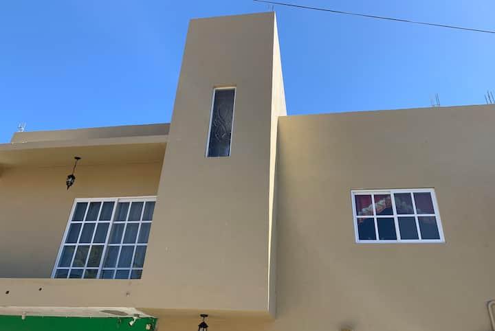 Departamento Nuevo a 3 cuadras de Marina La Cruz