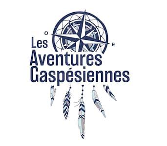 #7 Chambre d'hôtes, Les Aventures Gaspésiennes