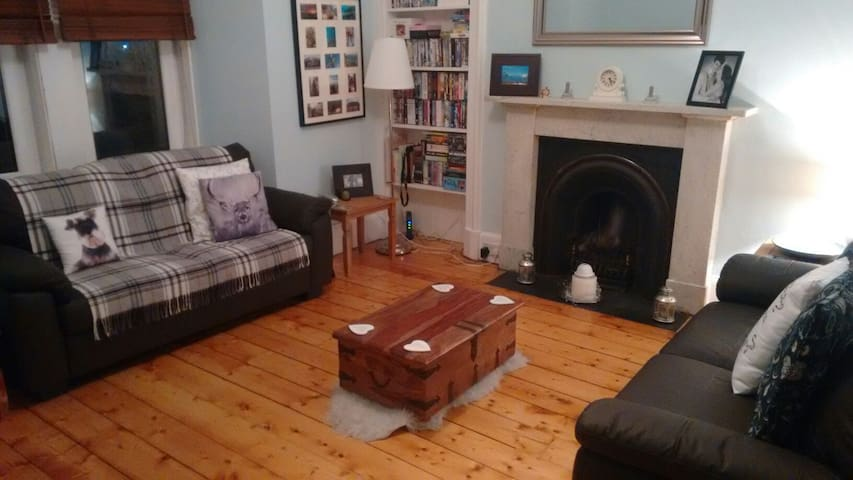 Rooms To Rent In Edinburgh And Lothians