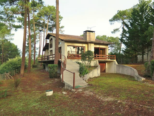 Holiday home in Lacanau for 7 persons