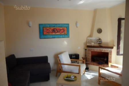 Appartamento in Villa Marina di Camerota - Camerota - 公寓
