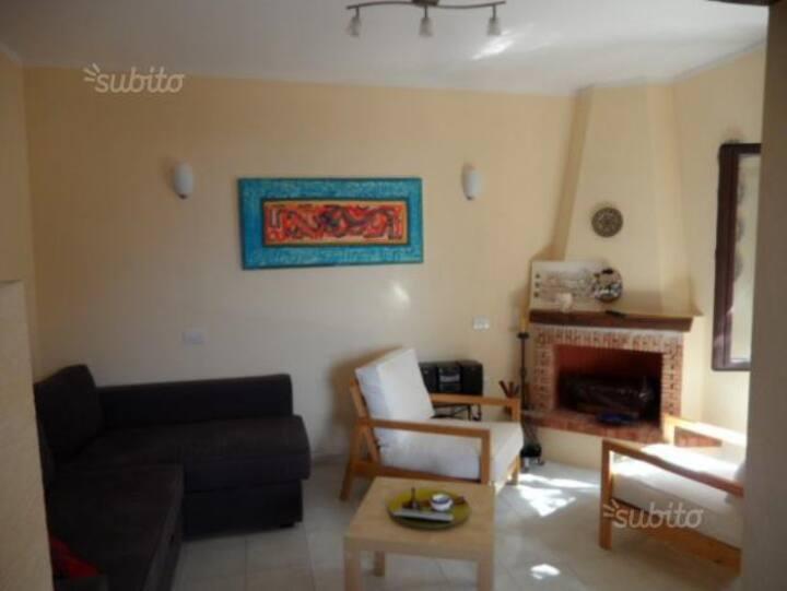 Appartamento in Villa Marina di Camerota