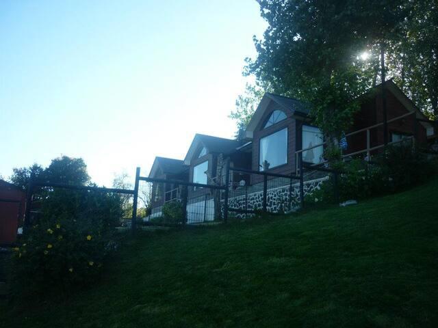 Cottages  (in Puerto Varas) - Puerto Varas - Cottage