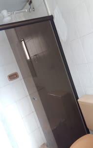 Apartamento Conjunto Habitacional Taboão da Serra