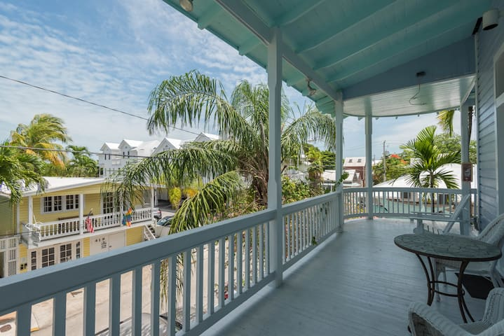 Duval Canopy By Duval - Key West - Condominium