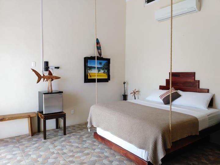 Ocean Front Suite 2@Mahasand Suites