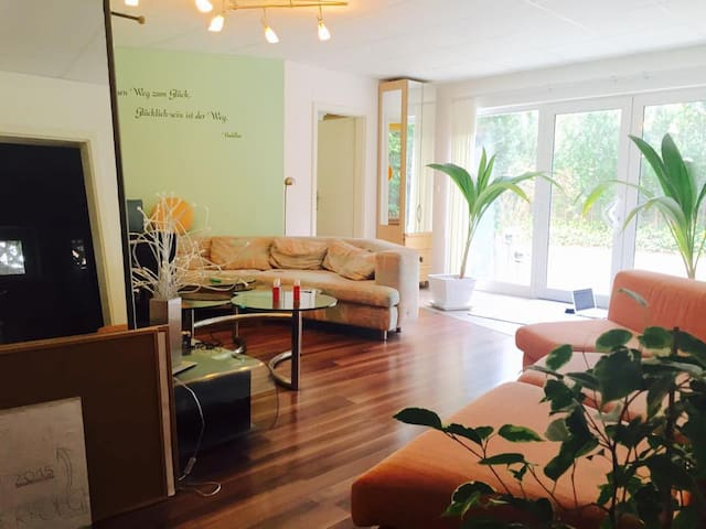 NEW: Lovely Loft in Munich city! - Munich - Banglo