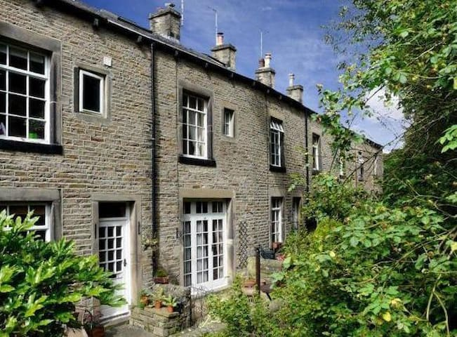 Town Centre Skipton holiday cottage Free Parking