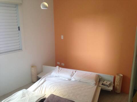 New apartment near ZuLai, Rap.Tavares and nature