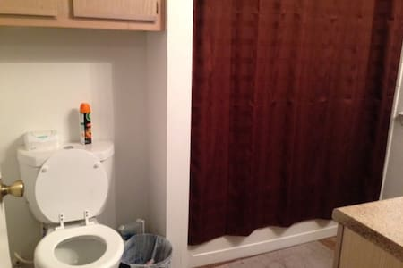 Cozy Apartment near DFW Airport - Lewisville - Lakás