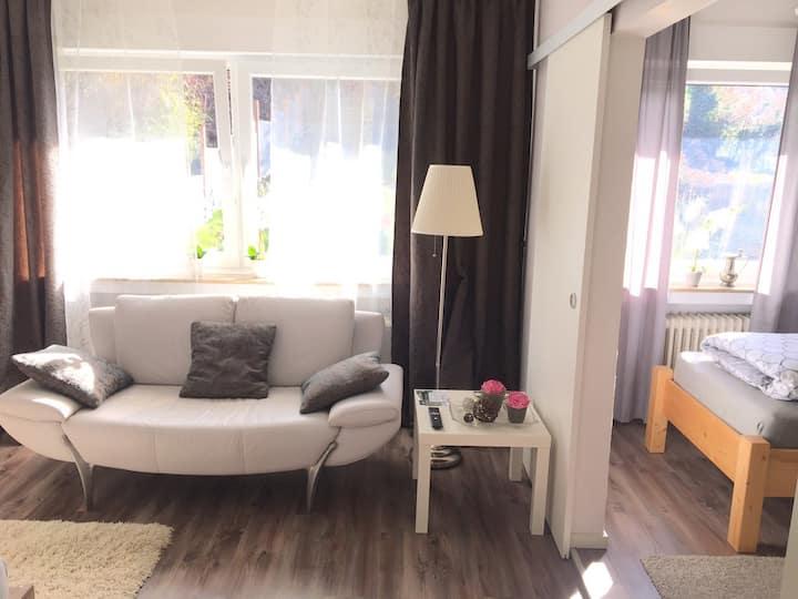 Ferienwohnung A&S  Wohnung Köln