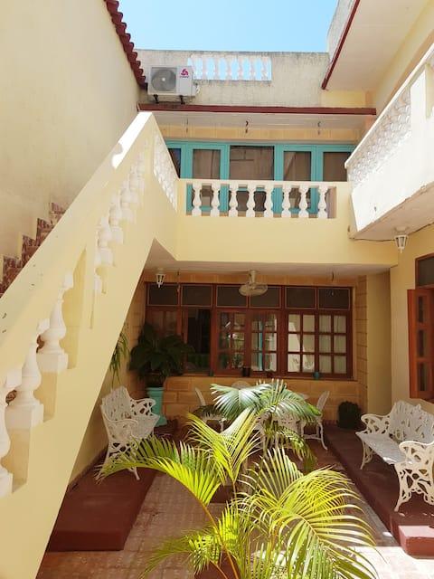 E&G Cuban Apartments en Cárdenas, Matanzas, Cuba