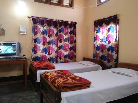 Subansiri Homes(Cozy stay at Majuli)