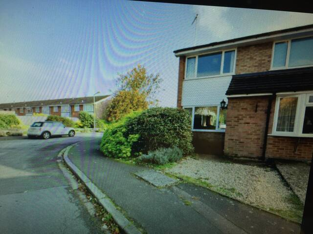 Cosy Whole House in Quiet Street - Marlow - Talo