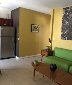 ComfortableApt-10minNYC-TimesSquare - Union City - Apartment