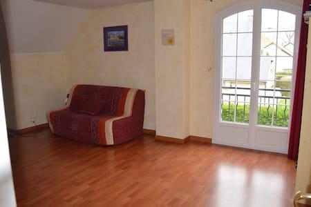 Chambre a l'orée de la forêt - Sucy-en-Brie - Haus