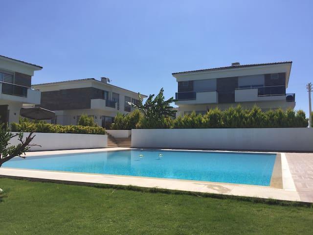 charming villa in beatiful Şİfne/Çeşme - Çeşme - Villa