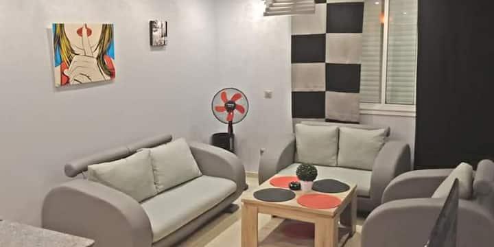 Luxeux Appartement + Piscine
