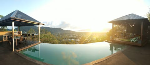 """1 of 10 best pools in the Far North"" Cairns Post"