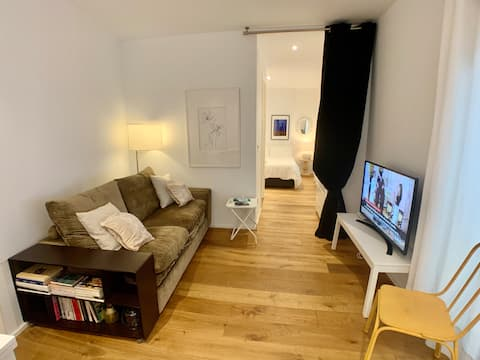 Opportunity: Beautiful apartment in city center
