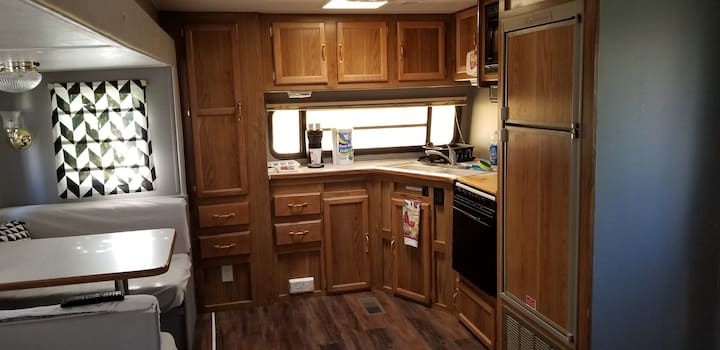 remodeled RV home (420 friendly)