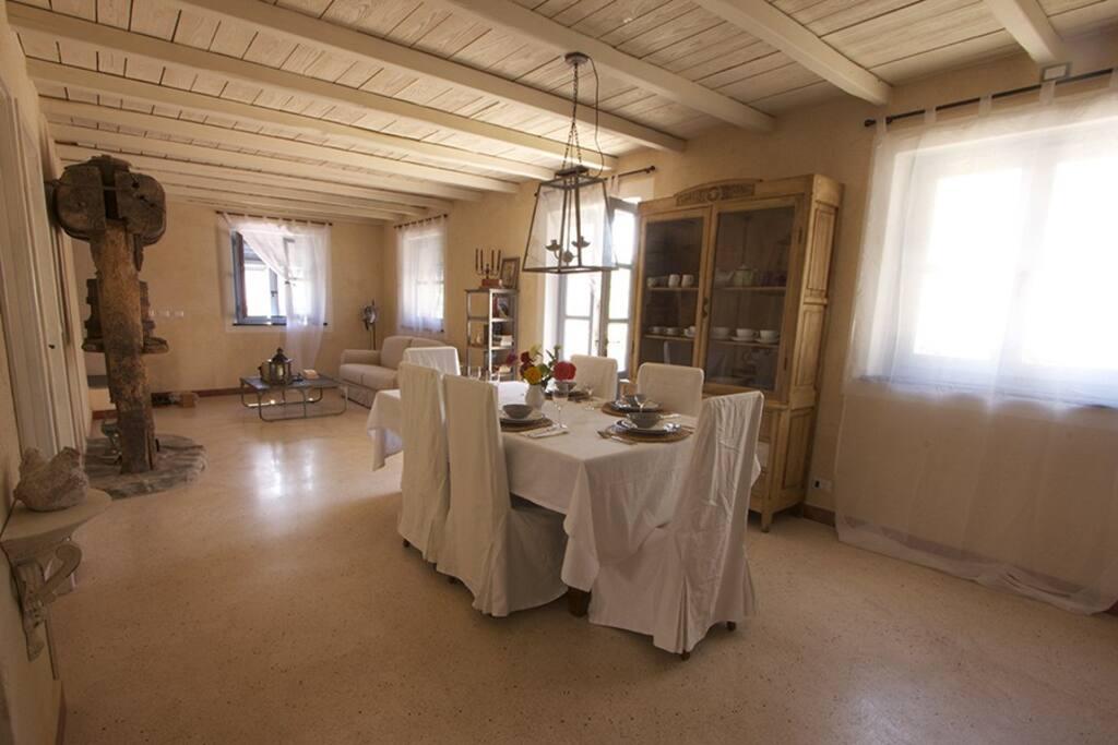Affitto camera baia dei sogni bed breakfasts zur miete for Camera dei sogni