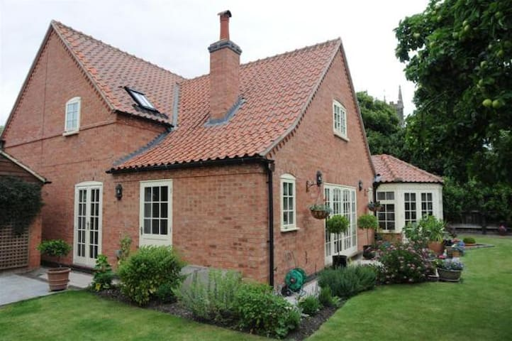 Pear Tree Cottage, Wymeswold, Leicestershire
