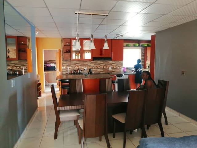 Hitanwa Residence