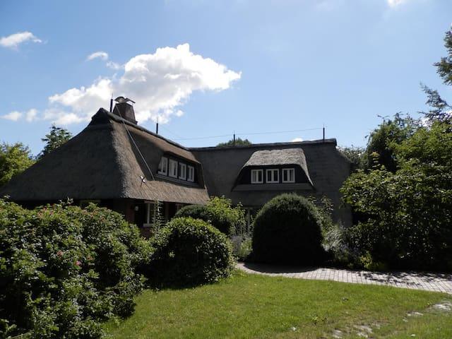 Ferienhaus am See, Vierer See