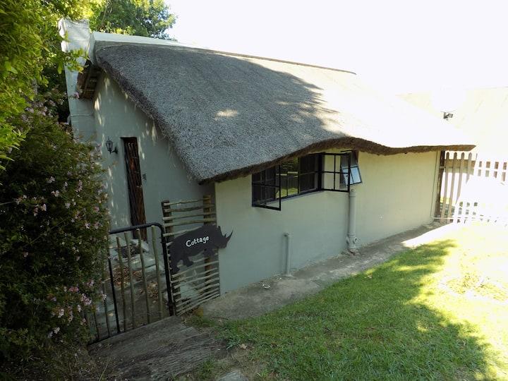 The Igloo Cottage