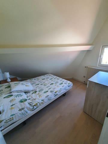 2ème chambreà coucher