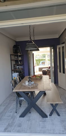 Beautiful house n.Amsterdam, suitable for families