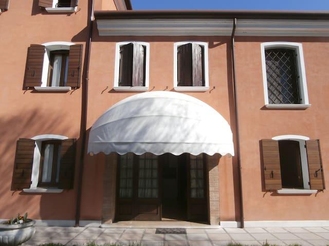 Appartamento in Villa - Mestre - Apartament