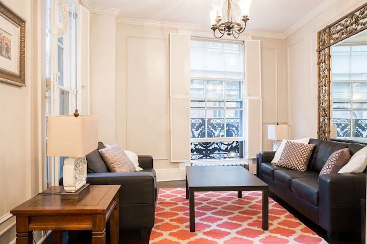 Statehouse | 1 Bedroom In Downtown Boston
