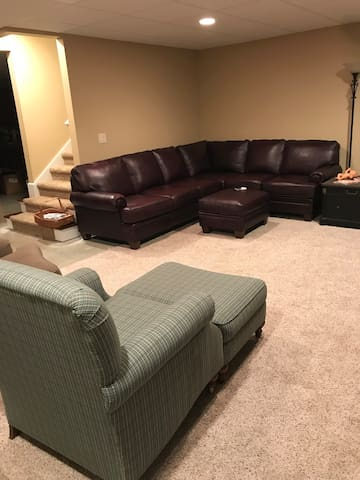 Private Living Space