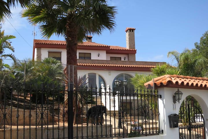 Chalet/Villa Danesp Urbanizacion El Balco Oropesa