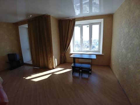 Апартаменты на Полевой