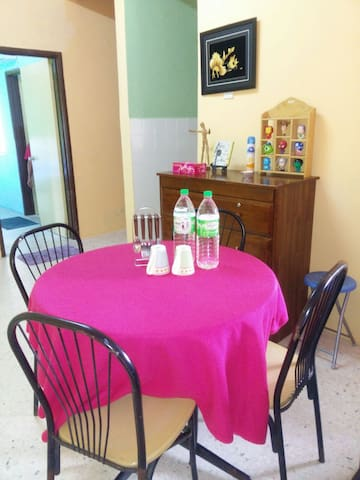 Jameson Homestay - Rawang - Appartement