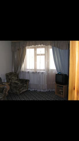 2 Bedroom apartment in the center of Dnipro - Dnipropetrovs'k - Lakás
