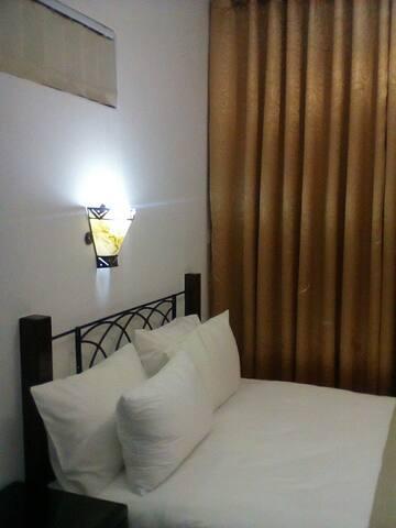 Bedroom 6 Downstairs