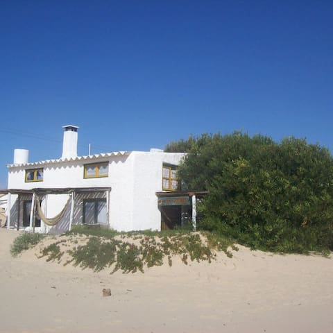 Posada Santa Maradona,Cabo Polonio,Rocha,Uruguay.