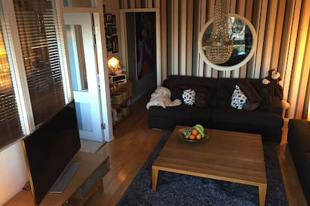 Perfect Weekend In Gothenburg - Gotemburgo - Apartamento