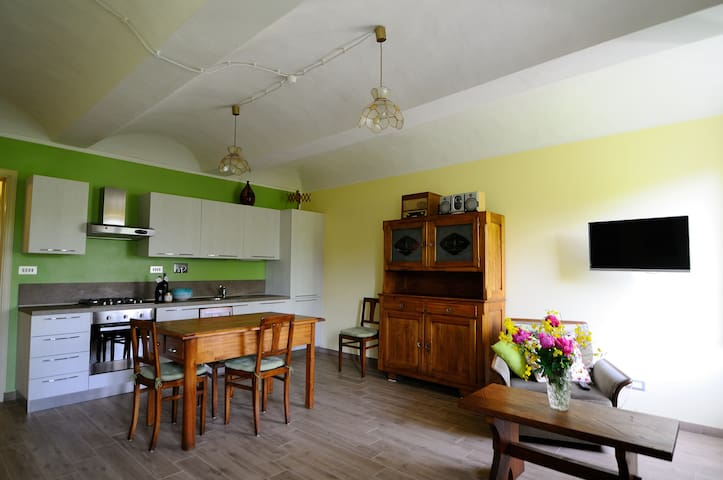 Honey House - Frinco - Apartmen