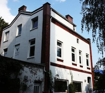 Villa Lupi - ฮัมบูร์ก