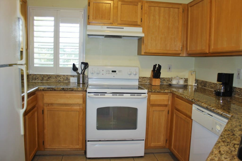 Indoors, Kitchen, Room, Oven
