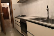Apertamente for 11 person, 4 room